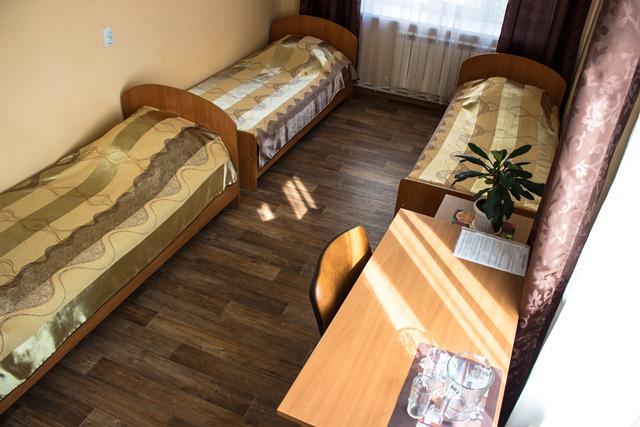 Мини отель на Набережной (Казань)