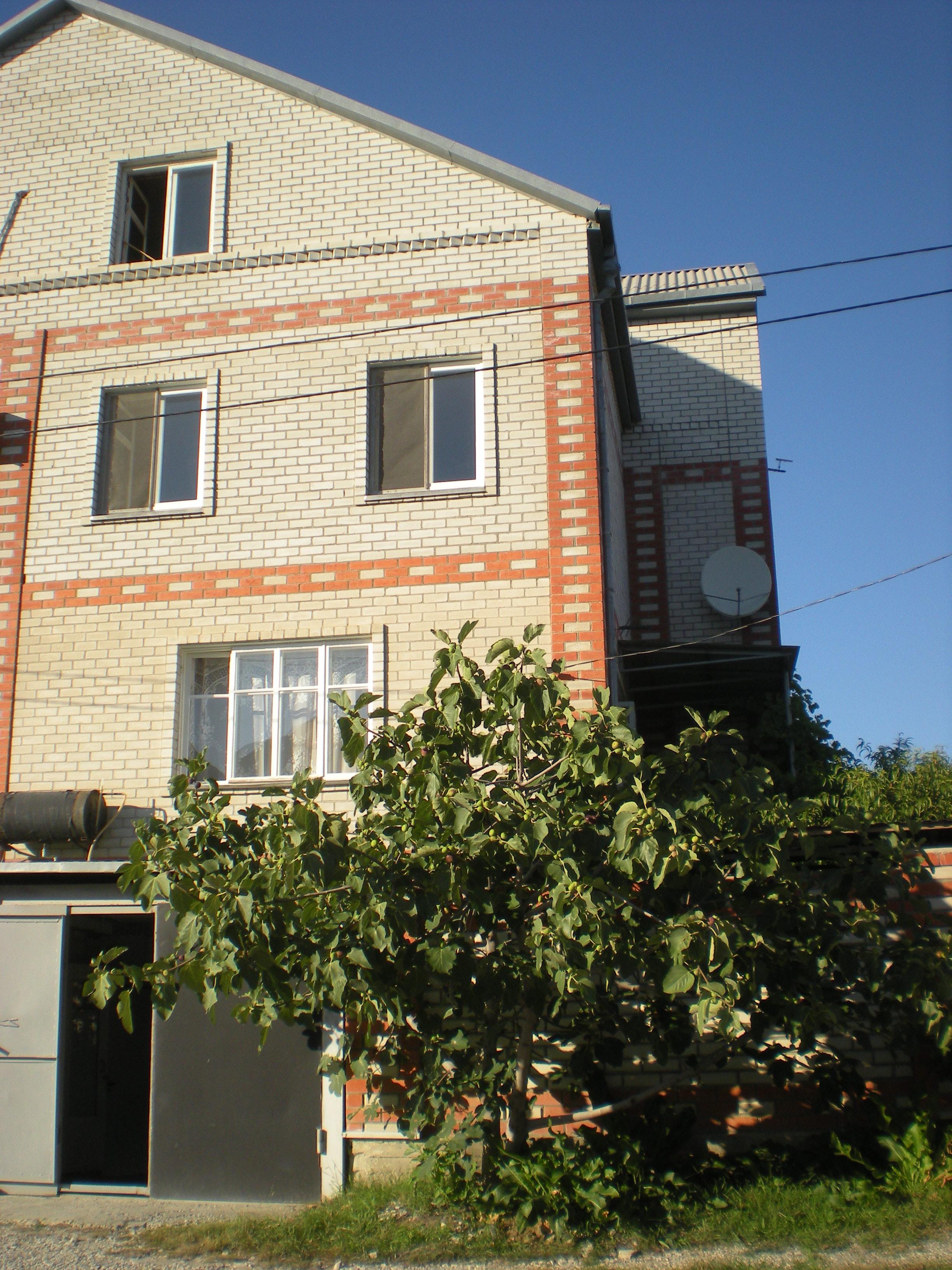 Гостевой дом Кипарис (Геленджик)