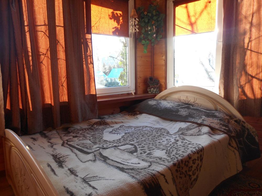 Гостевой дом на Изумрудной (Лазаревское)