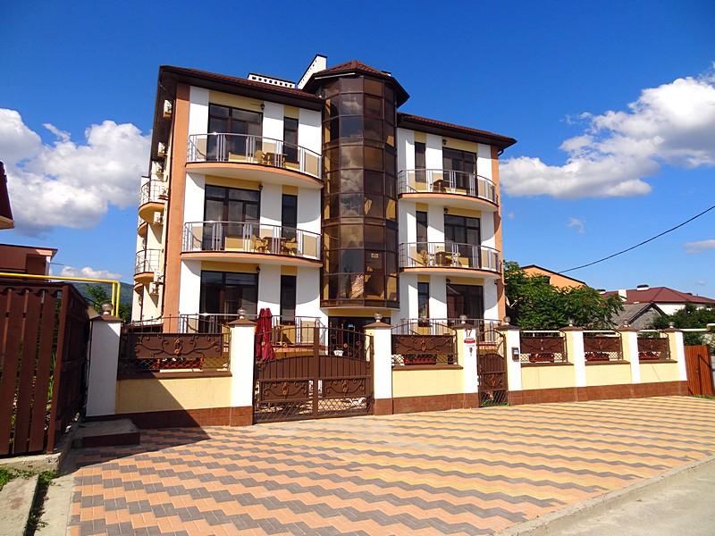 Гостевой дом Александрос (Геленджик)