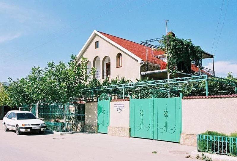 Гостевой дом на Восточной,17а (Витязево|Анапа)
