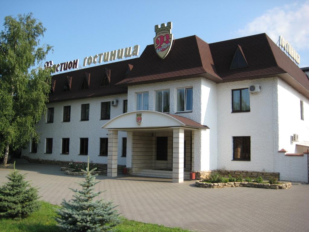 Гостиница Бастион (Тамбов)