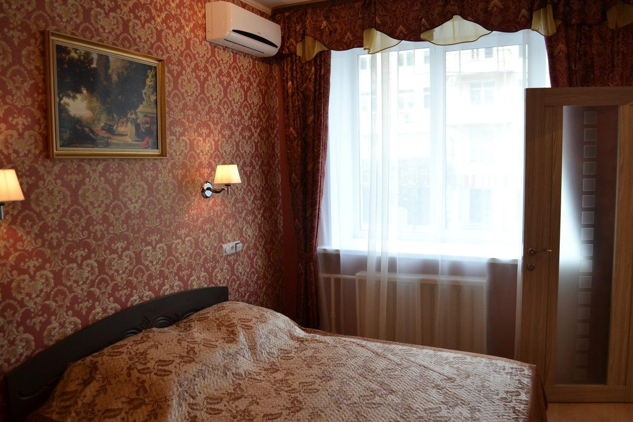 Отель Олимп (Екатеринбург)
