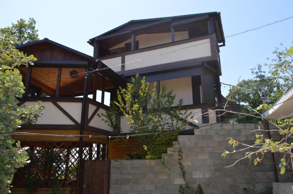 Гостевой дом Ботани (Форос | Крым)
