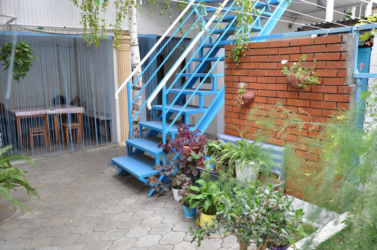 Гостевой дом На Шевченко, 76а (Анапа)