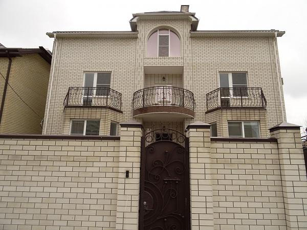 Гостевой дом Русич (Анапа)