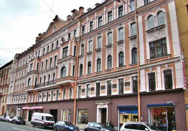 Мини-отель «Большой,19» (Санкт-Петербург)