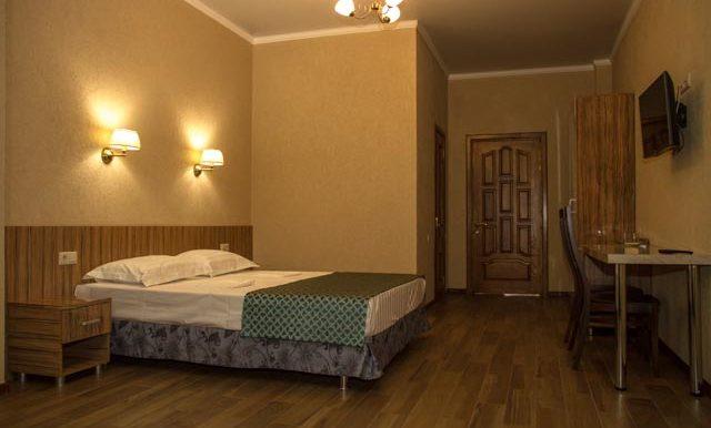 отель арда гагра