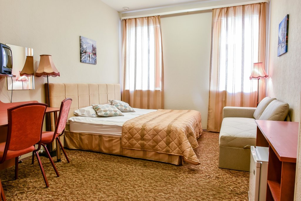 Гостиница «Невский центр» (Санкт-Петербург)