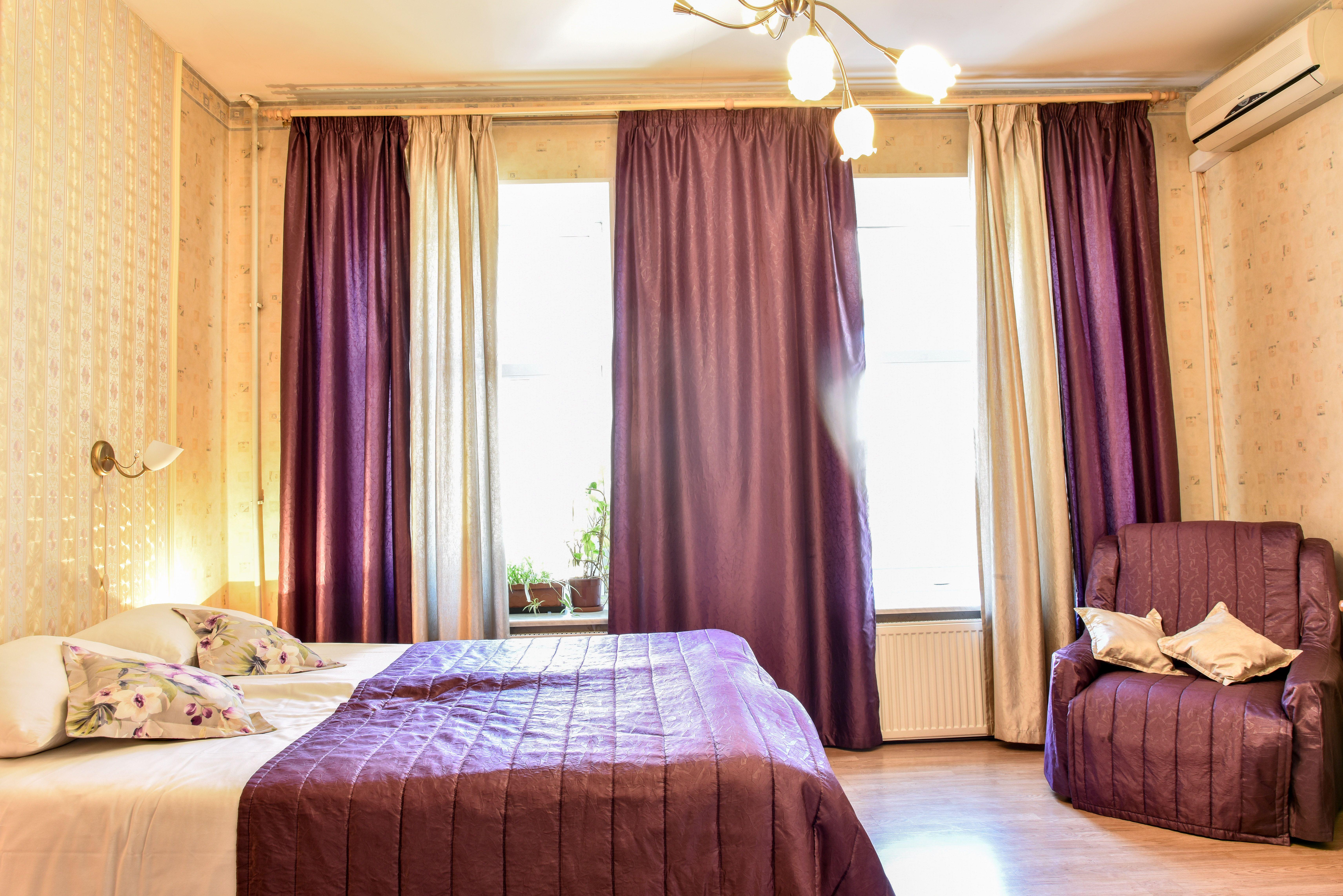 Отель «Невский Ряд — Невский 100» (Санкт-Петербург)
