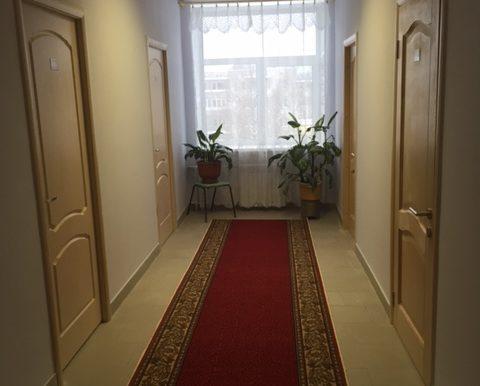 4-et.-koridor