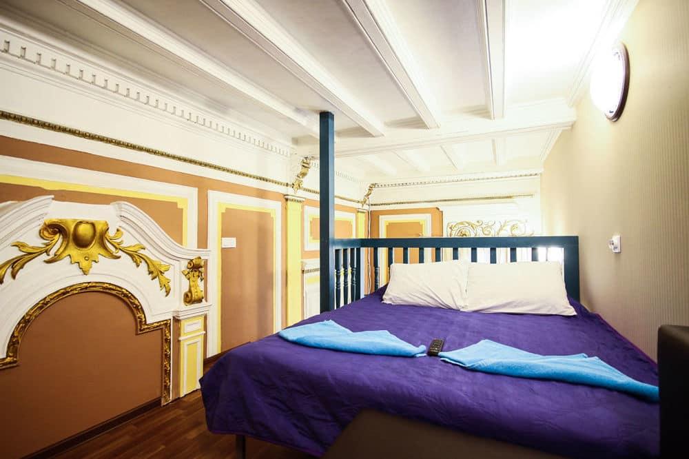 Samsonov Hotels на Некрасова, 28 (Санкт-Петербург)