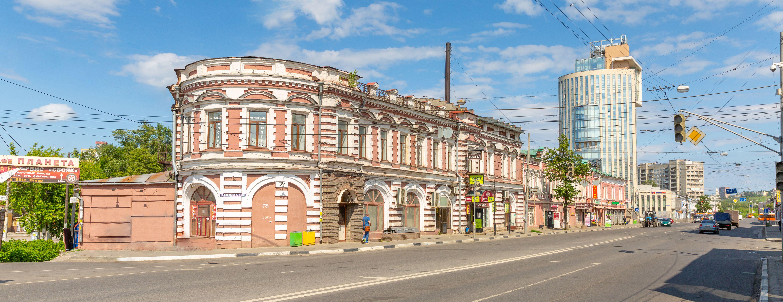 Бугров Хостел (Нижний Новгород)